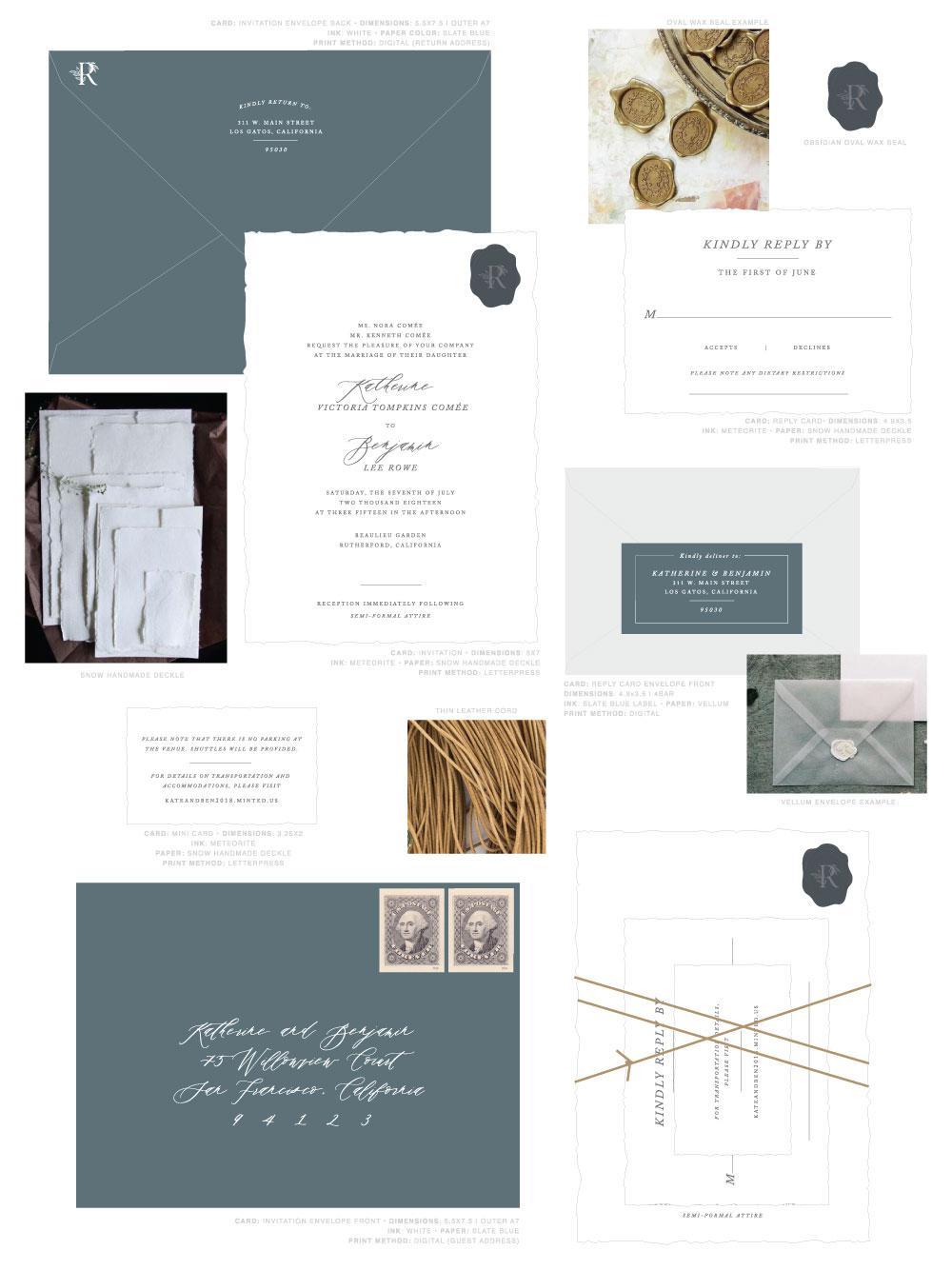 Kate Custom Design Board