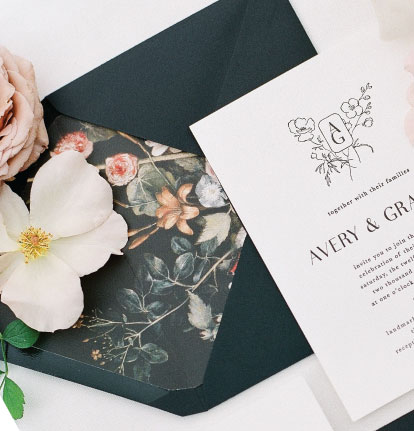Wedding Invitation  Etiquette Guide | How to word your invitaions