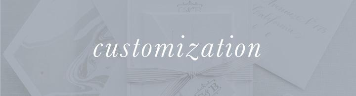 Customizationmobile